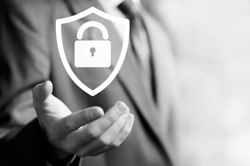 Neukundengewinnung-Informationssicherheit